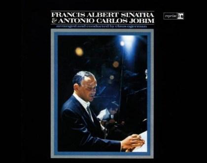 Discos Escondidos #045: Francis Albert Sinatra & Antonio Carlos Jobim (1967)