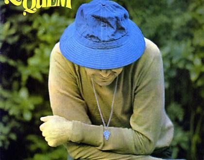 Discos Escondidos #049: João Donato - Quem é Quem (1973)