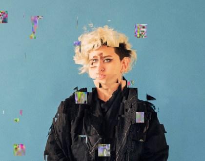 #Descubra o pop de Geo e seu novo EP