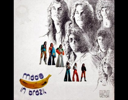 "Discos Escondidos #076: Made In Brazil - Made In Brazil (""Disco da Banana"") (1974)"