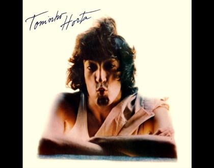 Discos Escondidos #080: Toninho Horta - Toninho Horta (1980)