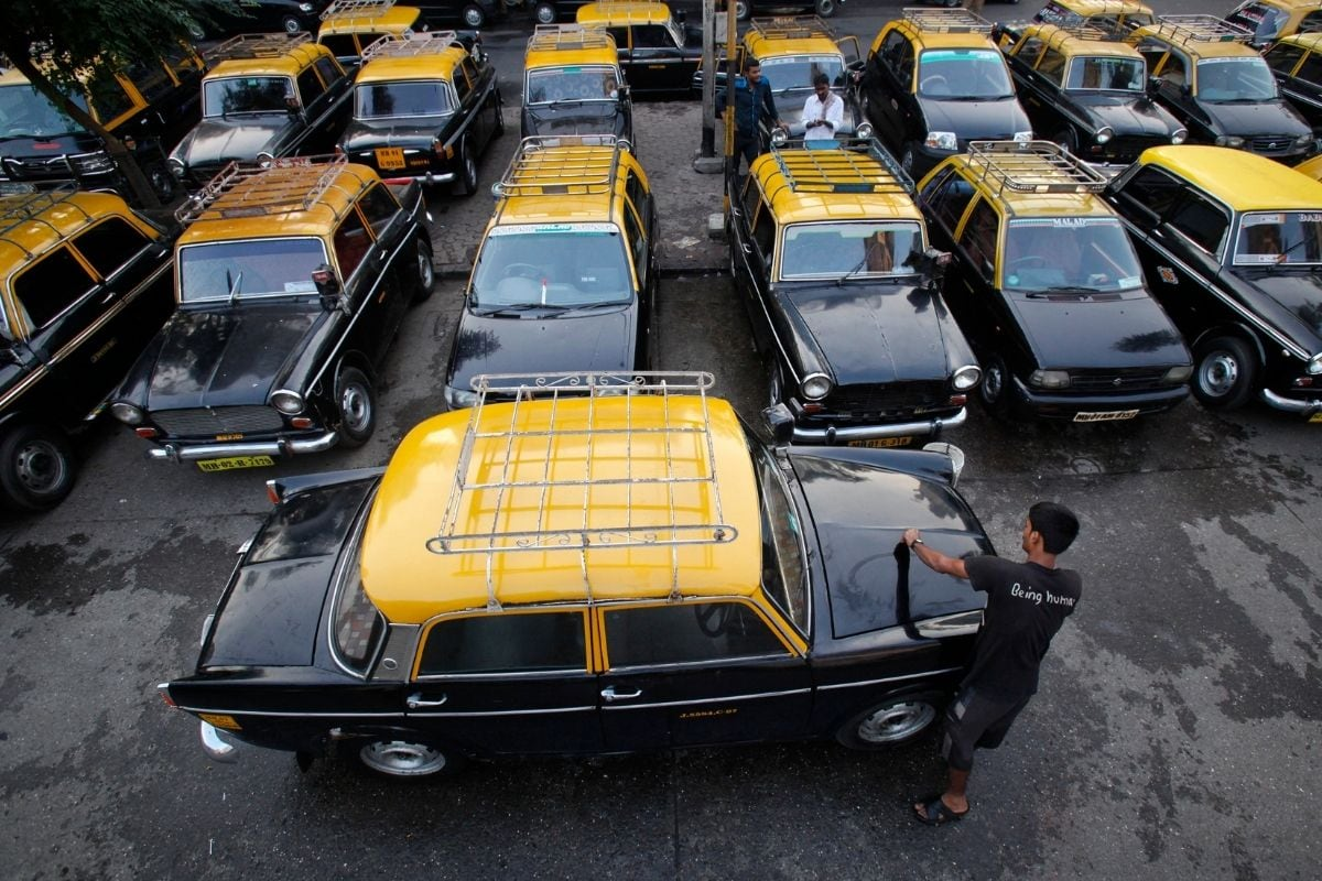 Taxi, Auto Night Fares Hiked In Mumbai. Here's How Much You'll Have to Pay from Tomorrow -