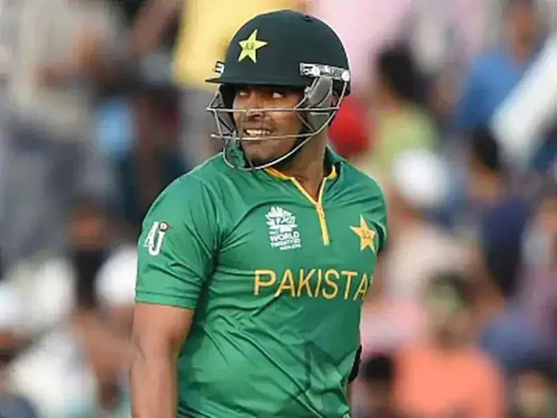 Umar Akmal's 18-Month Ban Reduced To One Year By Sports Court