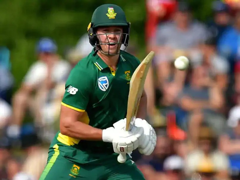 """AB De Villiers Rules Out South Africa Comeback """"Once And For All"""", Says Cricket Board"""