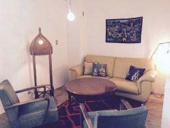 cozyな個室