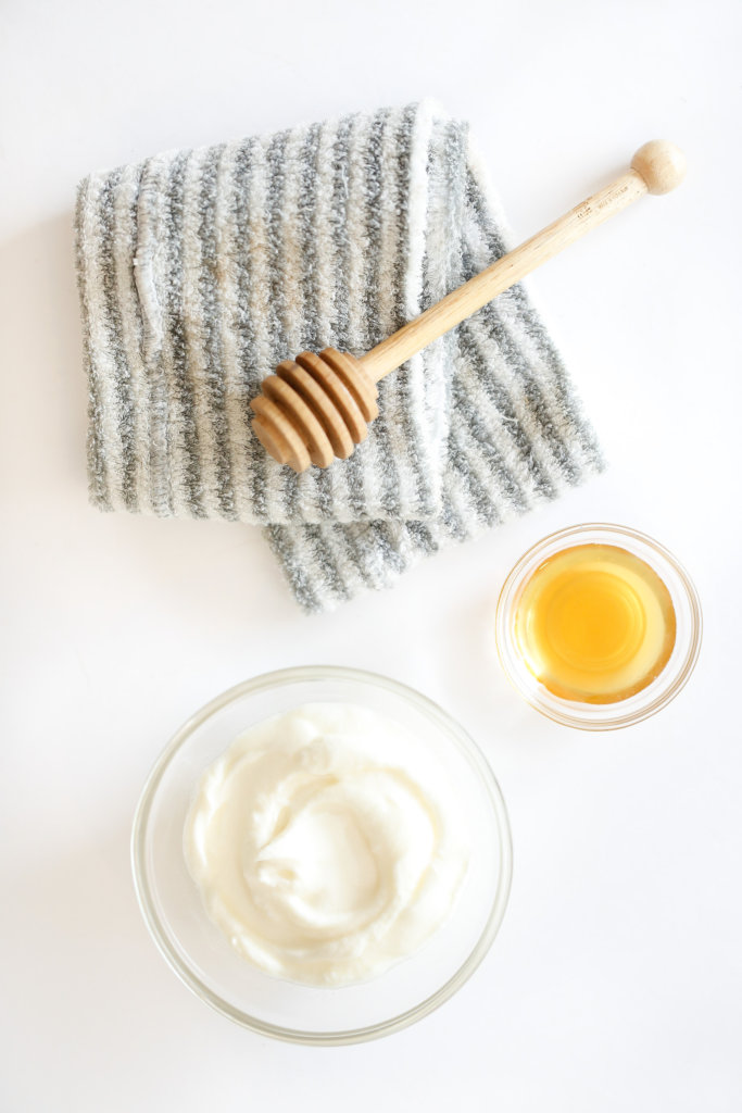 Image result wey dey for yoghurt and egg for  dry scalp?