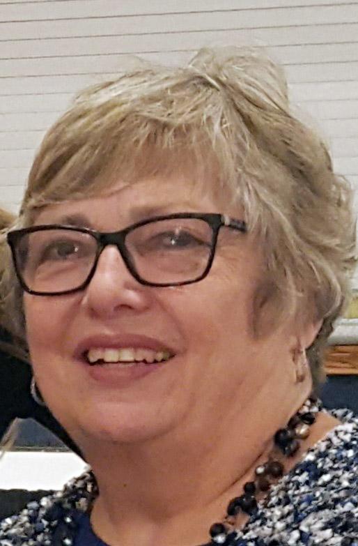Linda Apling OJHS Board