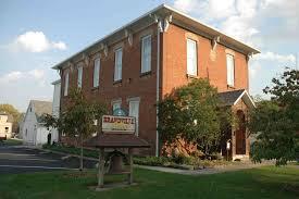 Brandville School Museum