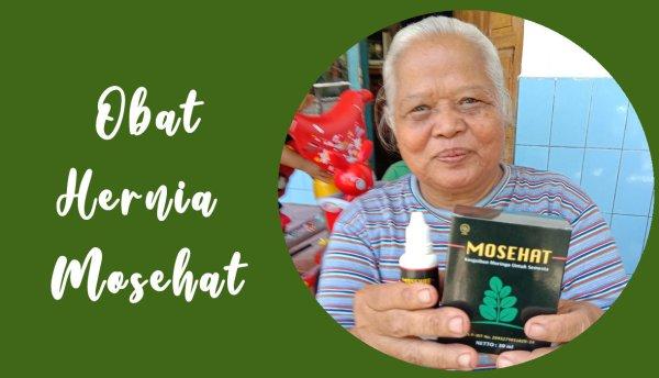 Obat Hernia Mosehat