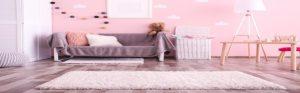 pink部屋