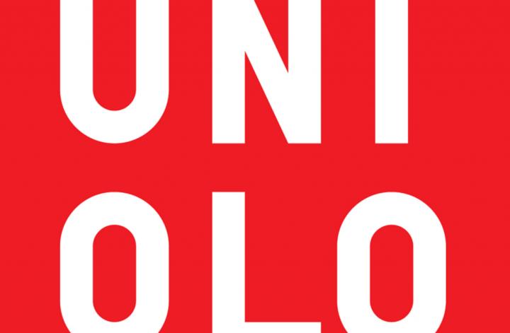 ユニクロのロゴ