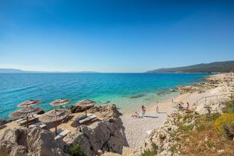 valamar-girandella-resort-beach