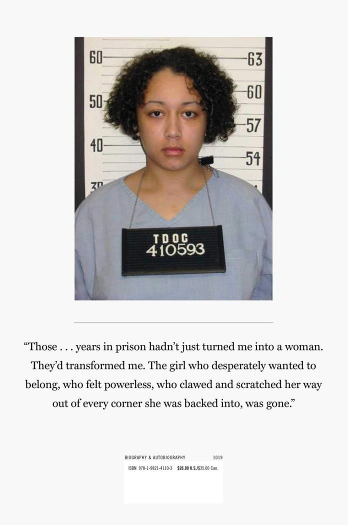Cyntoia Brown was arrested in 2004 for murdering a pedophile.