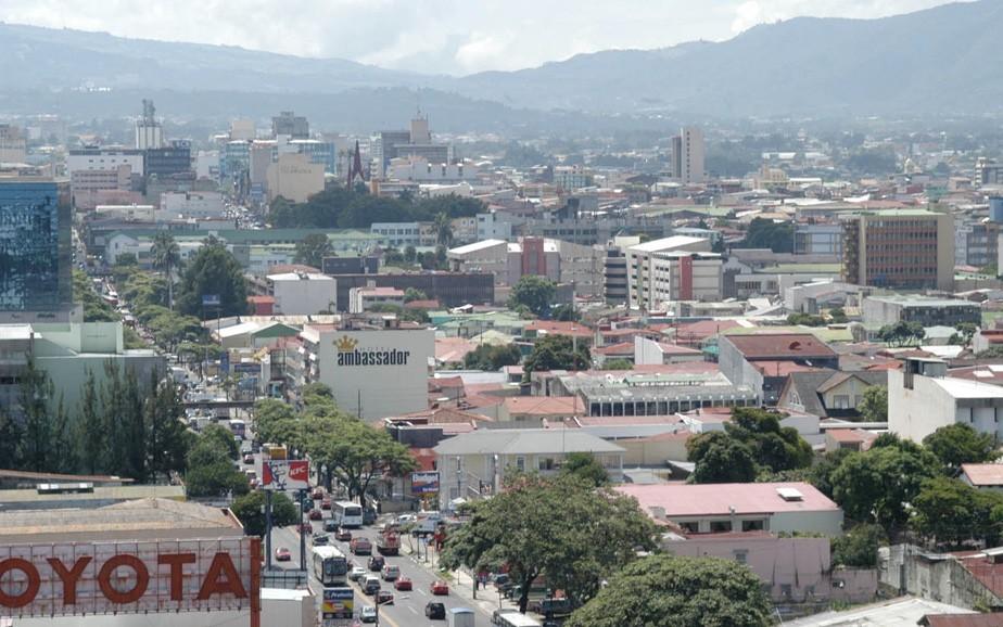 Urbanización transformaría San José en una isla de calor, ¿qué podemos hacer?