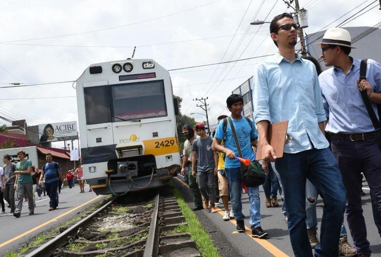 El regreso del tren a San José, luego de varios años en lenta recuperación, puede finalmente ser una realidad tras el visto bueno de los diputados a un proyecto de ley que impulsa el fortalecimiento del tren en el país.