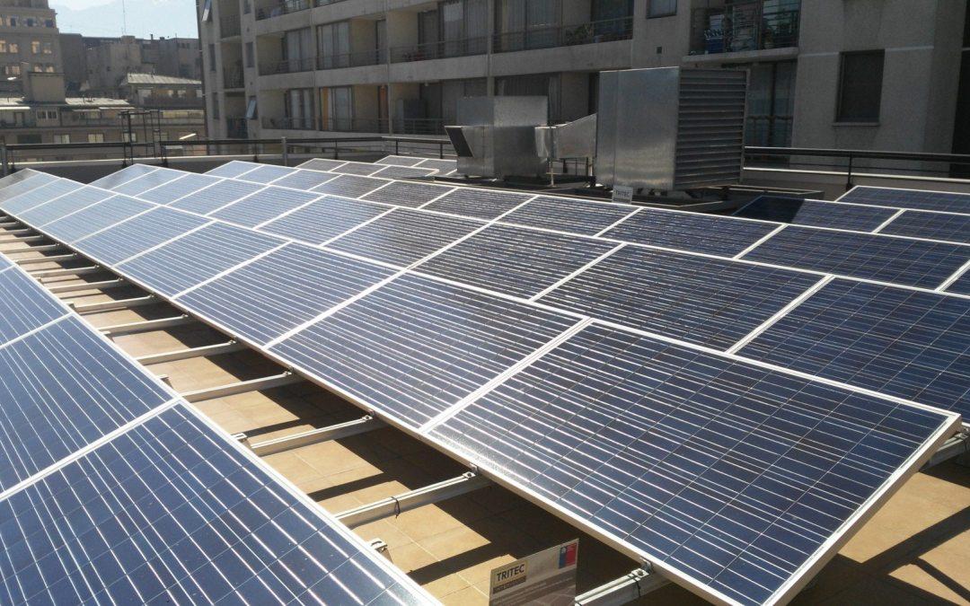 Los costos de las renovables bajarán hasta un 59% ¿Será América Latina más verde?