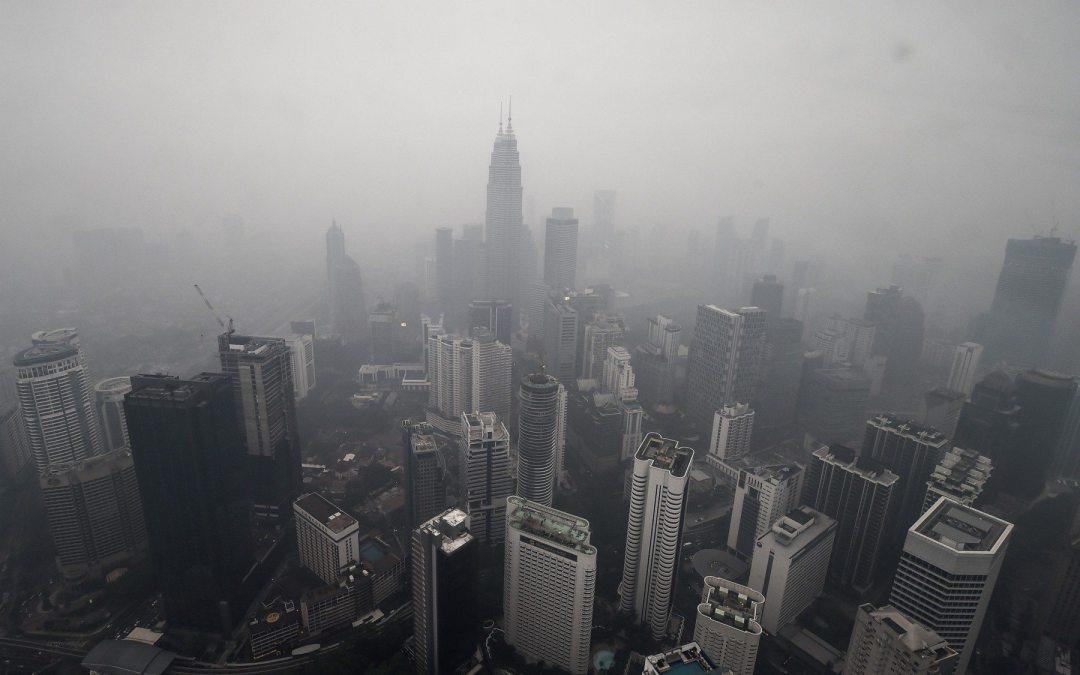 A partir de hoy, el mundo está ecológicamente endeudado