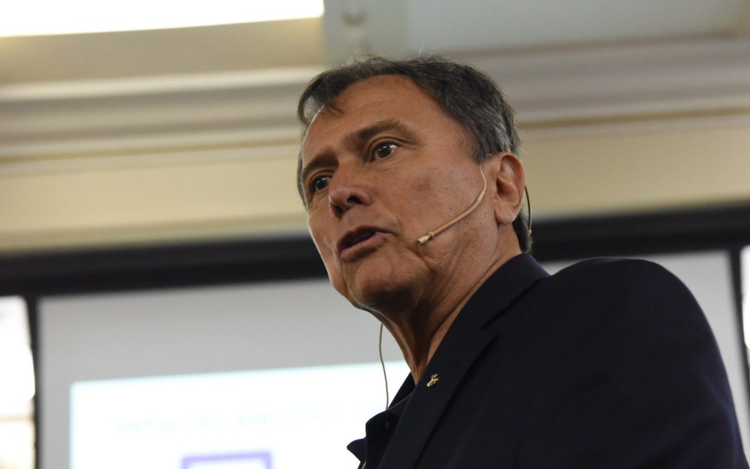 """""""Costa Rica tiene suficiente energía para generar su combustible en casa"""""""