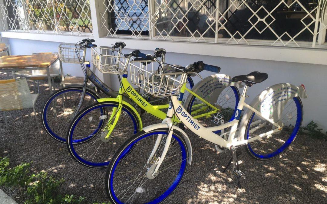 Nuevas bicis diseñadas en Costa Rica buscan desinflar la flotilla vehicular del país