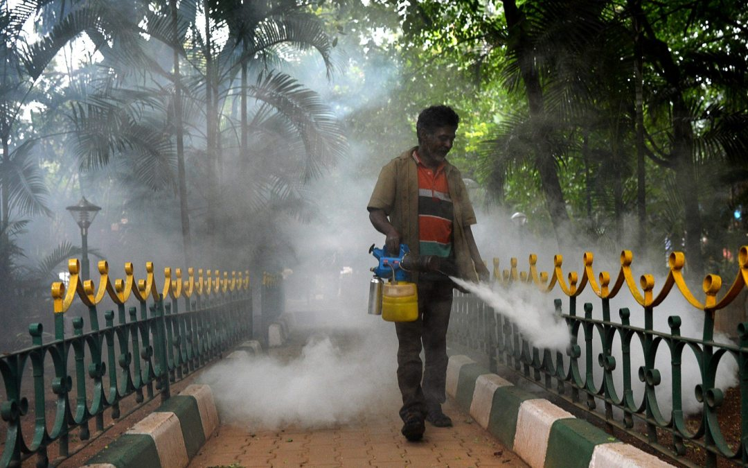 El cambio climático pasará una cara factura a la salud pública