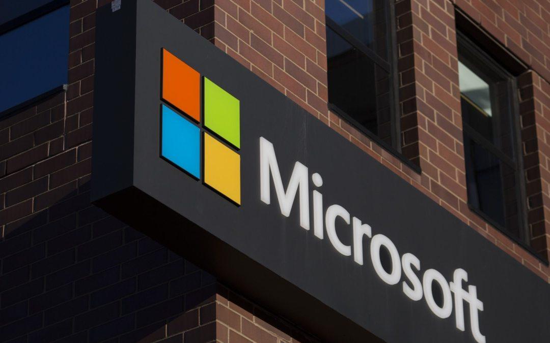 """Microsoft quiere """"hackear"""" al cambio climático"""