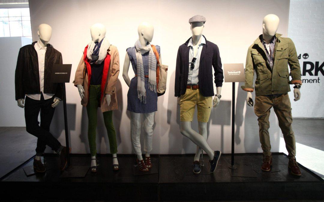 Contaminar pasó de moda: industria textil se mueve hacia sostenibilidad