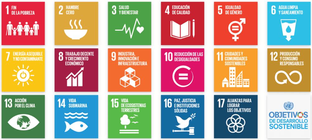 Cómo ayuda el sector empresarial al cumplimiento de los Objetivos de Desarrollo Sostenible