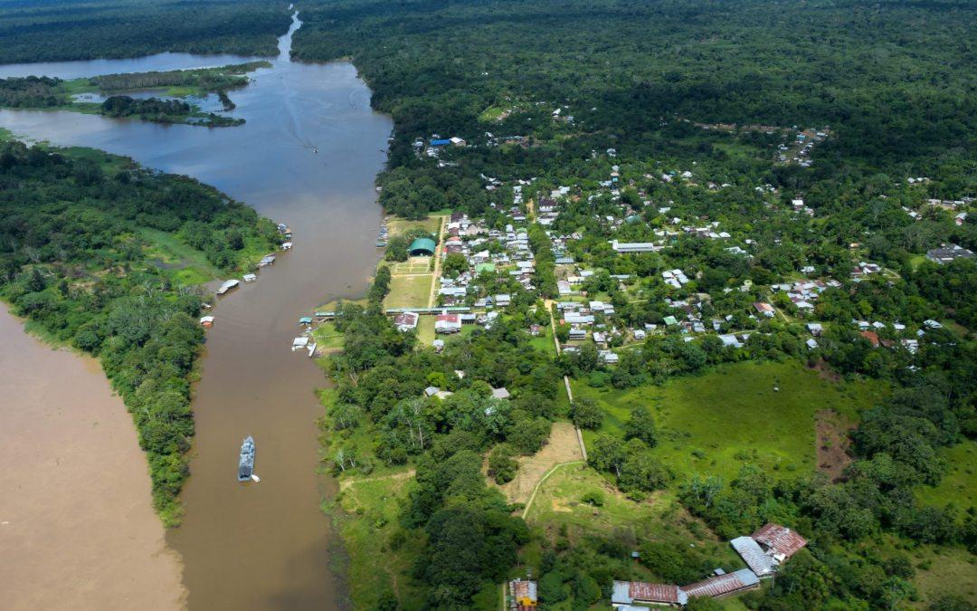 La Amazonía en Colombia tendrá derechos como un ciudadano, según fallo