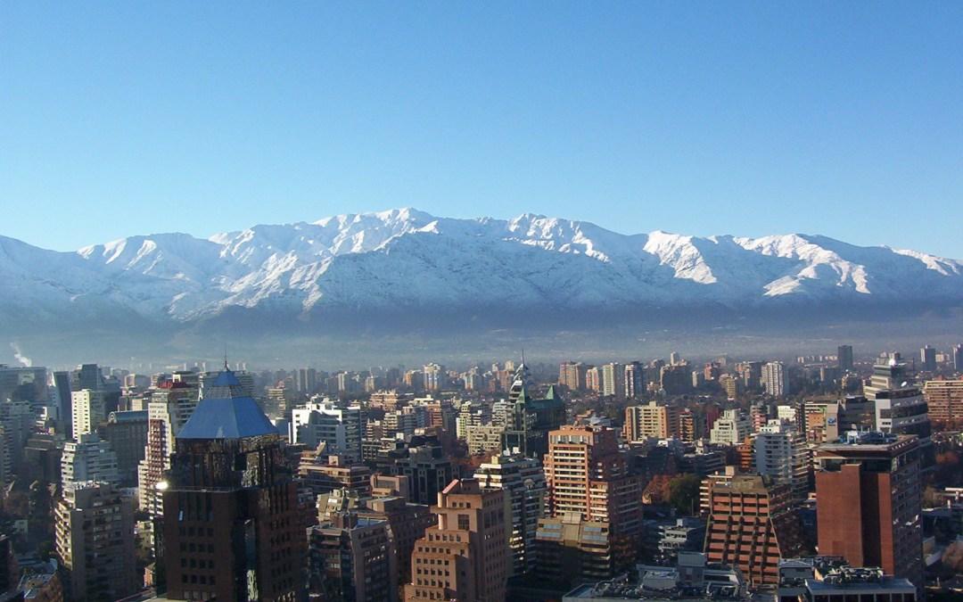 Chile le pone fecha a su cumbre climática: del 3 al 12 de diciembre de 2019