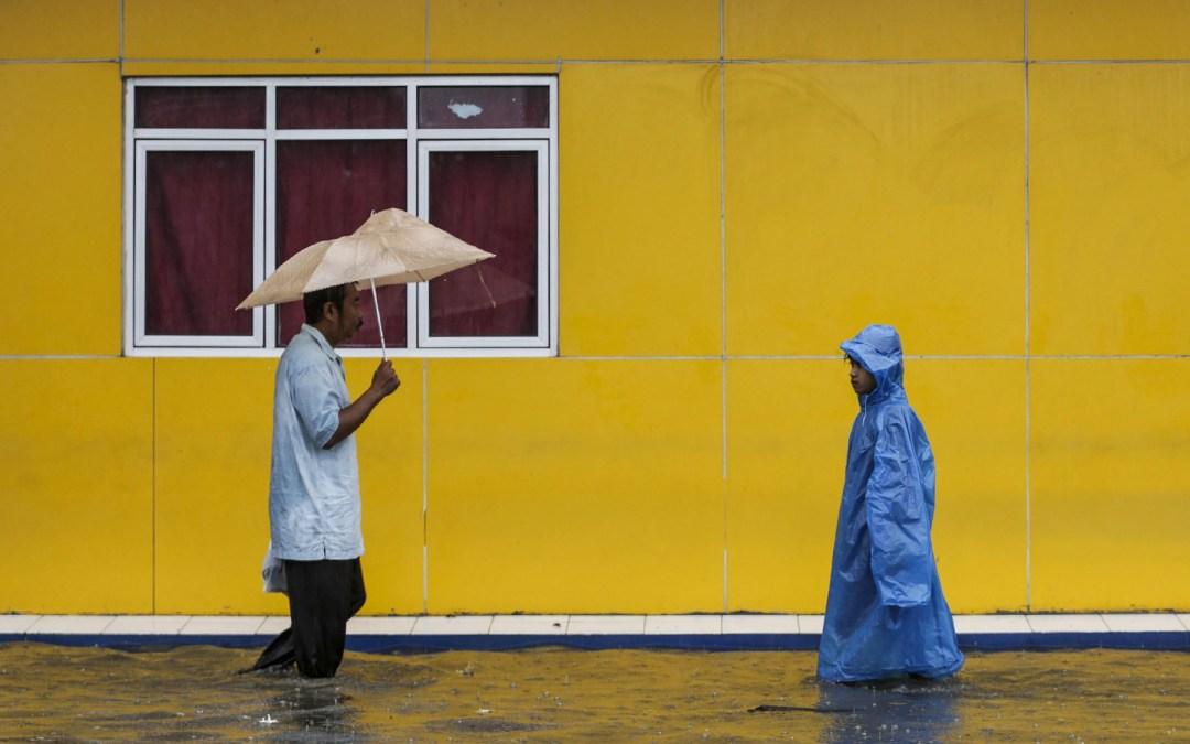 ¿Por qué la ONU advierte de que vamos hacia un 'apartheid climático'?