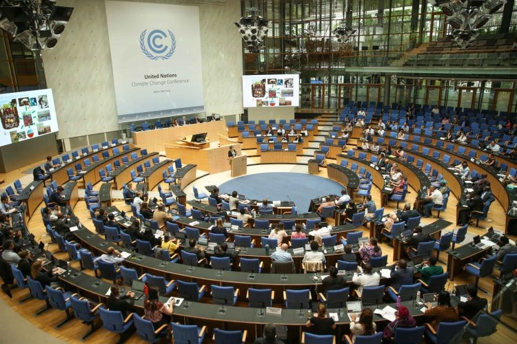 Cinco temas que dominarán las negociaciones climáticas este junio