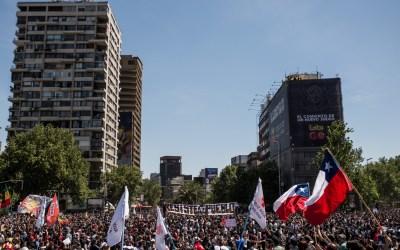 Senadora chilena solicita a Piñera trasladar la COP25 a Costa Rica
