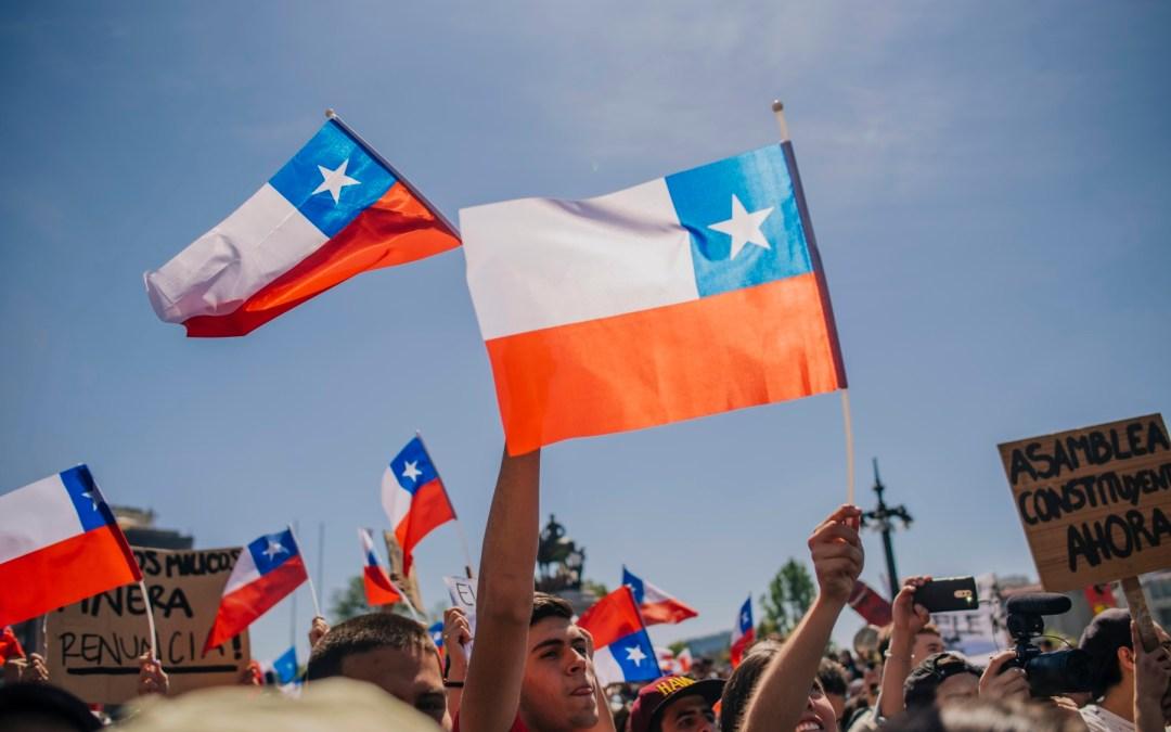 Chile mantiene en pie cumbre de cambio climático de la ONU a pesar de disturbios