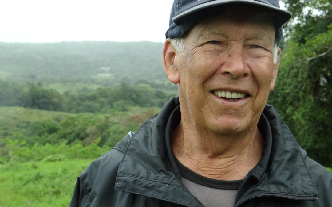 Historias de reforestación Las personas detrás de la recuperación del bosque en Costa Rica