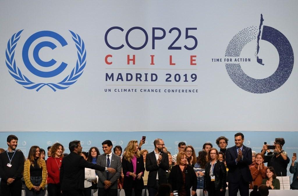 Un artículo del Acuerdo de París está causando caos en las negociaciones climáticas de la ONU