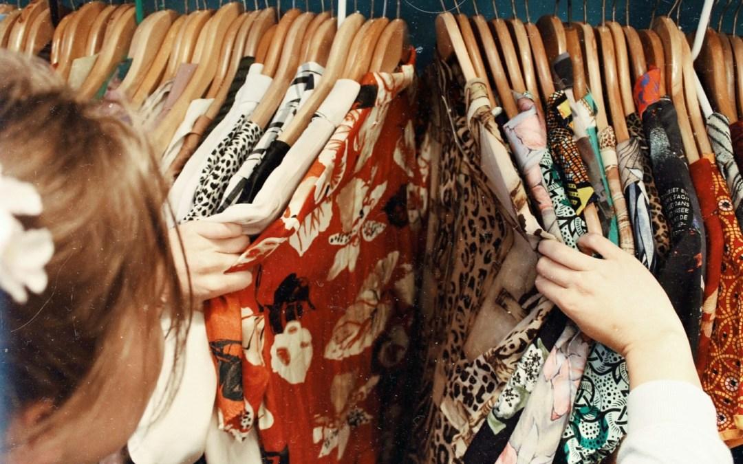 Urge reducir el impacto ambiental de la moda