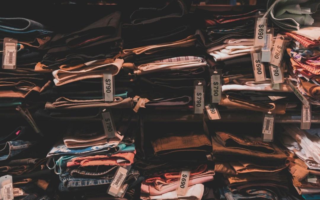 Industria de la moda es responsable del 10% de las emisiones mundiales
