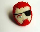 Beard Red