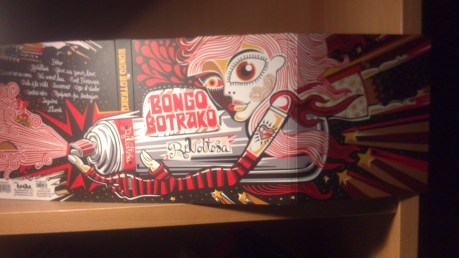Bongo Botrako