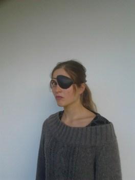 Cécile Barbeito, Escola de Cultura de Pau