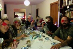 Familia Campanario
