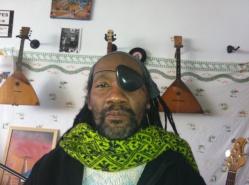 Kilema Músic, Cantant i Compositor Madagascar