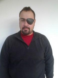 Lucas Wainer, Escola de Cultura de Pau