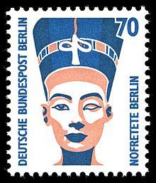 Nefertiti Bust Germany_(Berlin)