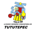 Tututepec radio indigena estereo lluvia