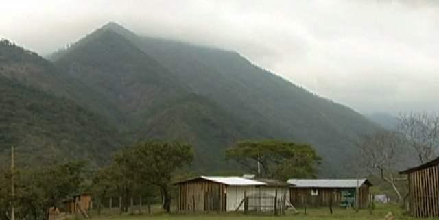 Territorio Chimalapa