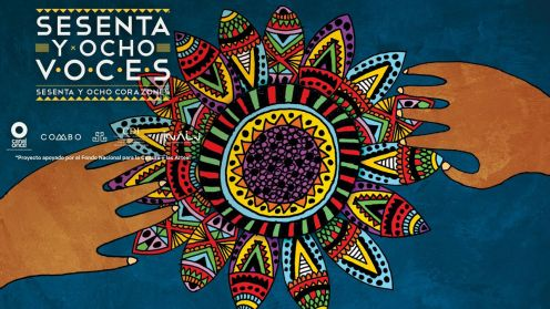 Sesenta y ocho voces - nahuatl