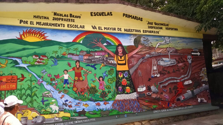 Mural Matias Romero-13