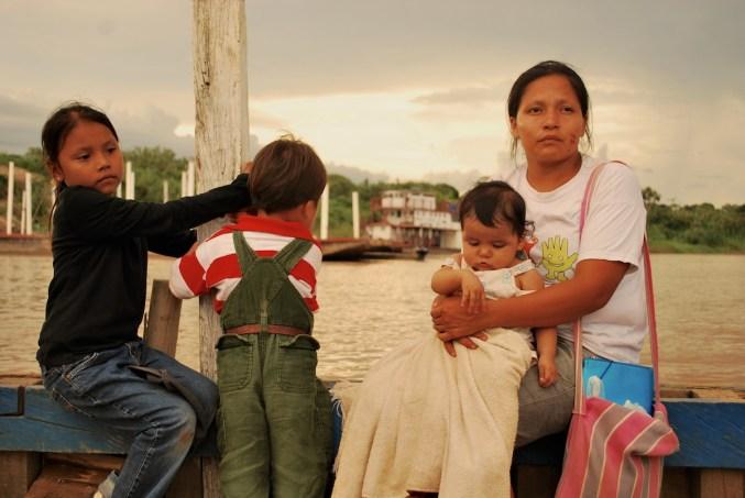 Magaly et ses enfants 2