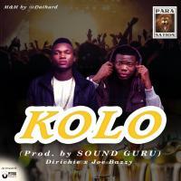 Music: Dirichie x Joe Bazzy - Kolo